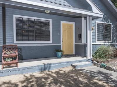 Multi Family Home For Sale: 5614 1/2 Jeff Davis Ave
