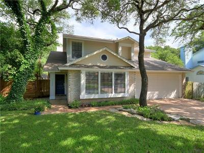 Single Family Home Pending - Taking Backups: 7008 Riverton Dr