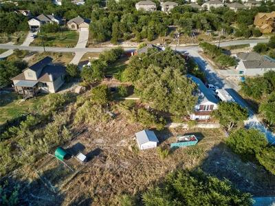 Dripping Springs Residential Lots & Land For Sale: 17811 Village Dr