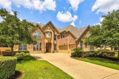 Austin Single Family Home For Sale: 13209 Country Trails Ln