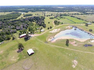 Paige Residential Lots & Land For Sale: 2008A Fm 2104
