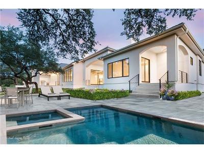 Single Family Home For Sale: 114 Bella Strada Cv