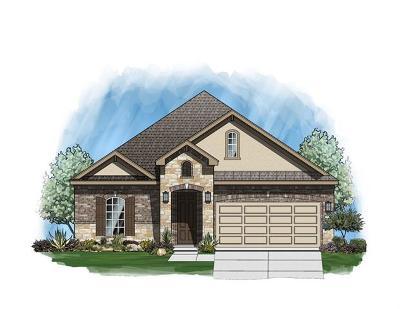 San Marcos Single Family Home For Sale: 3226 Jacob Ln