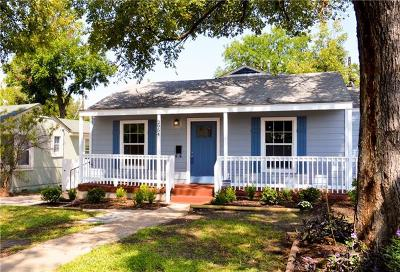 Single Family Home For Sale: 2954 Higgins St