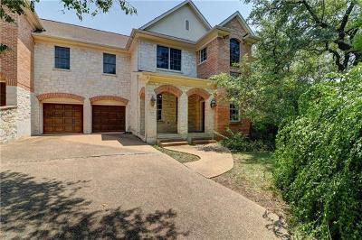 Condo/Townhouse For Sale: 11301B Taylor Draper Ln #2