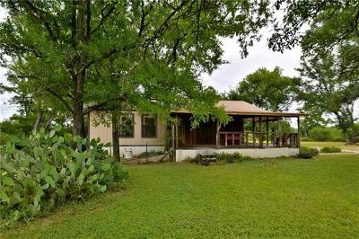 Bastrop County Single Family Home For Sale: 125 E Susette Dr