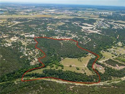 Leander Farm For Sale: 315 Christopher Ln