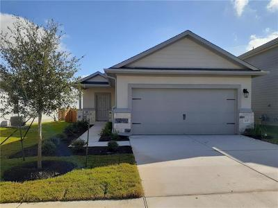Georgetown Single Family Home For Sale: 1137 Kimblewick Dr
