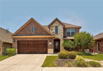 Buda, Kyle Single Family Home For Sale: 516 Tranquility Mtn