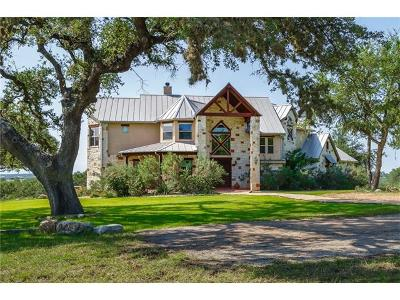San Marcos Single Family Home For Sale: 1950 Bridlewood Ranches