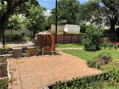 Residential Lots & Land Pending - Taking Backups: 602 Highland Ave #Unit 2