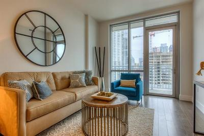 Condo/Townhouse Pending - Taking Backups: 222 West Ave #2207