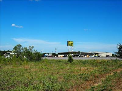 Commercial For Sale: 11800 & 11806 W Highway 290