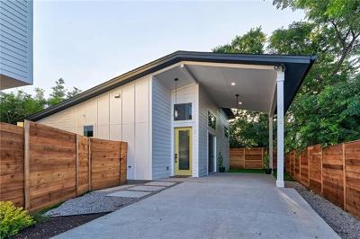 Single Family Home Pending - Taking Backups: 1138 Mason Ave #2