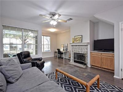 Condo/Townhouse Pending - Taking Backups: 2000 Cullen Ave #14