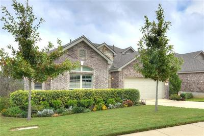 New Braunfels Single Family Home For Sale: 1217 Creek Cyn