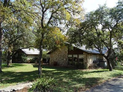 Wimberley Farm For Sale: 110 Hillsedge Rd