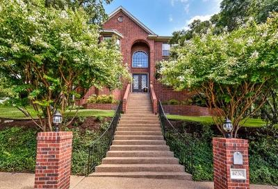 Austin Single Family Home Coming Soon: 4030 Walnut Clay Dr