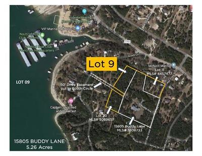 Residential Lots & Land For Sale: LOT 9 Buddy Ln