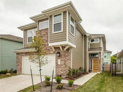 Single Family Home For Sale: 5903 Rubicon Run
