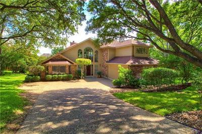 Austin Single Family Home Pending - Taking Backups: 10303 Sausalito Dr
