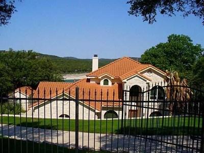 Single Family Home For Sale: 8128 Joy Rd