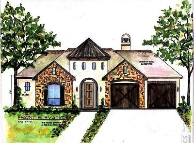 Single Family Home For Sale: 1330 River Place Dr