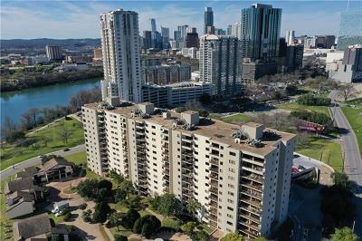 Austin Condo/Townhouse For Sale: 40 N Interstate 35 #2D1
