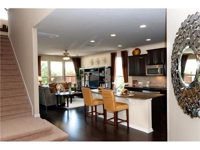 Austin Single Family Home For Sale: 16017 Travesia Way