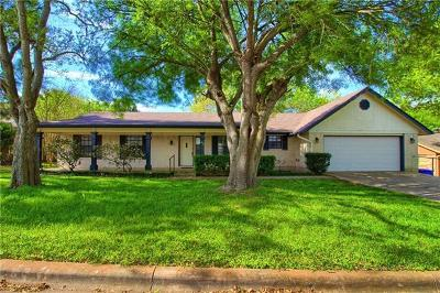 Bastrop County Single Family Home For Sale: 104 Dumbeck Dr