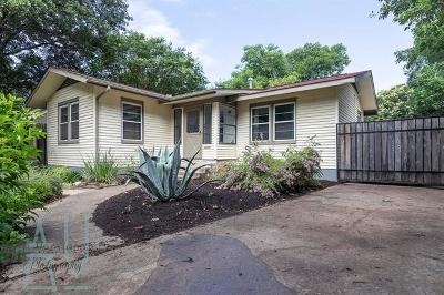 Rosedale G, Rosedale B, Rosedale C, Rosedale E, rosedale, Rosedale Estates Single Family Home Pending - Taking Backups: 4502 Rosedale Ave
