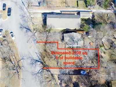 Austin Residential Lots & Land For Sale: 2409 Durwood St #A