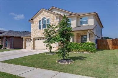 New Braunfels Single Family Home For Sale: 339 Escarpment Oak