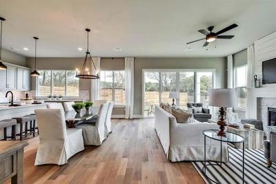 Single Family Home Pending - Taking Backups: 7802 Ryans Way #3