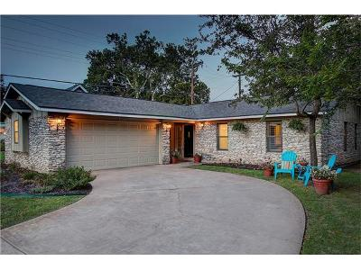 Travis County Single Family Home For Sale: 7403 Daugherty St