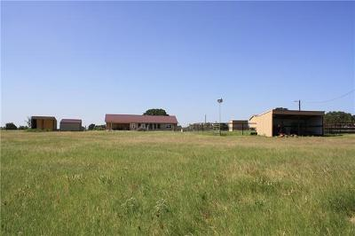 Bastrop County Single Family Home For Sale: 273 Bobs Trl