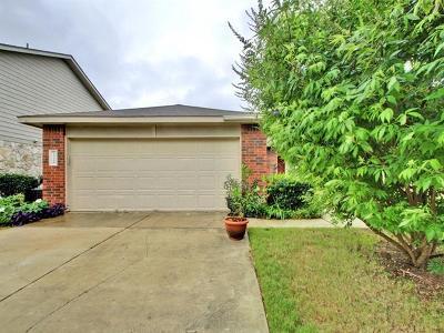 Elgin Single Family Home For Sale: 13116 Maidenhair Trl