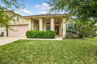 Single Family Home Pending - Taking Backups: 15529 Staked Plains Loop