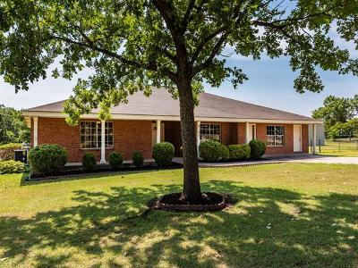 Single Family Home For Sale: 2105 Oak Vista Dr