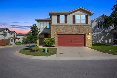 Manchaca Single Family Home For Sale: 212 Anacua Loop