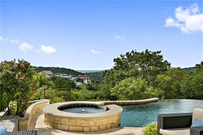 Austin Single Family Home For Sale: 5901 Sir Ivor Cv