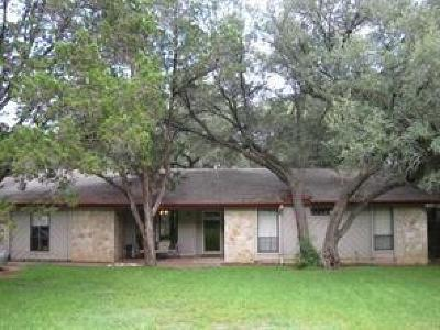 Austin TX Single Family Home Pending - Taking Backups: $435,000