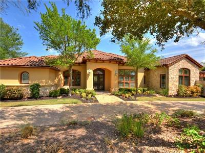 Austin Single Family Home For Sale: 4909 Mirador Dr