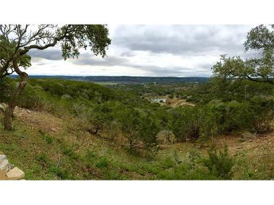 Wimberley Single Family Home For Sale: 156.856 acres of Vista Verde Path