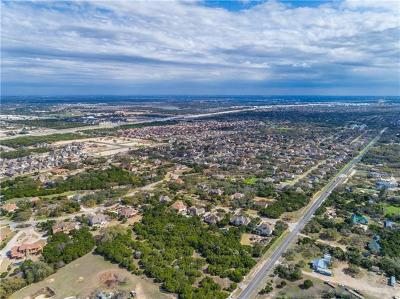 Leander Residential Lots & Land For Sale: 700 Horizon Park Blvd