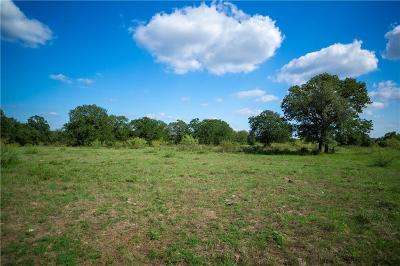 Georgetown Farm For Sale: Tract 21 Cross Creek Rd