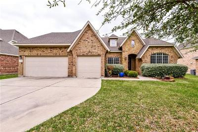 Berry Creek Single Family Home For Sale: 302 Las Colinas Dr