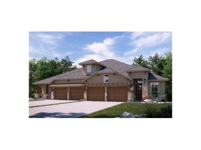 Condo/Townhouse For Sale: 208 Cartwheel Bend