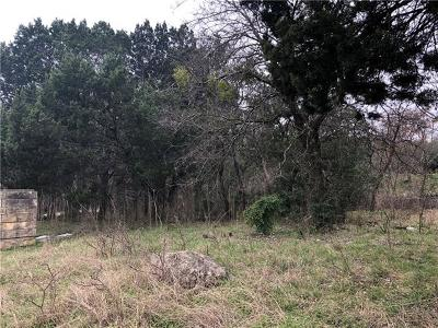 Austin Residential Lots & Land For Sale: 6201 Yaupon Dr