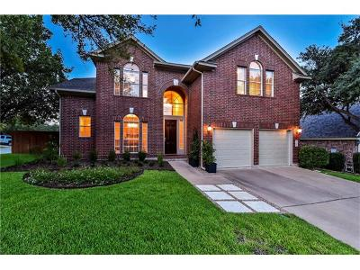 Austin Single Family Home For Sale: 3001 Norco Dr